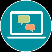 Digital Marketing Consultant icon